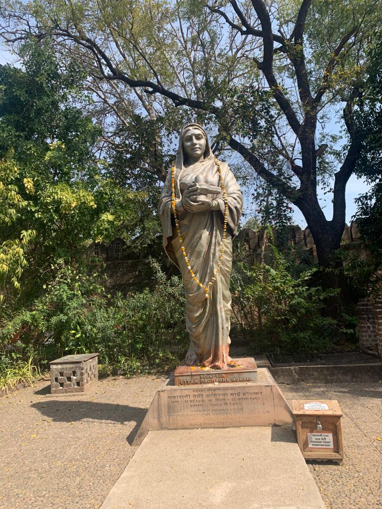 Rani Ahilya Bai Holkar